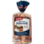 Sara Lee Hearty & Delicious Home-Style Buttermilk Sara Lee Hearty & Delicious Home-Style Buttermilk Bread