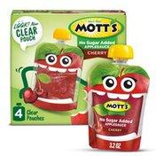 Mott's Unsweetened Apple Sauce