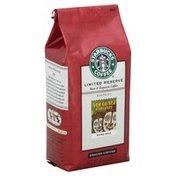 Starbucks Coffee, Ground, New Guinea Highlands, Extra Bold