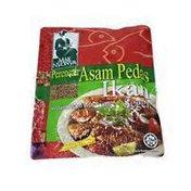 Mak Ny Asam Fish Sauce