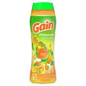 Gain Fireworks In Wash Scent Booster Beads, Island Fresh