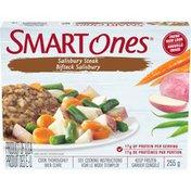 Smart Ones Salisbury Steak Frozen Meal