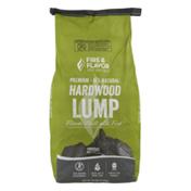 Fire & Flavor Hardwood Lump