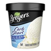 Breyers Frozen Dairy Dessert Vanilla