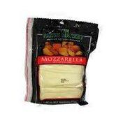 The Fresh Market Thin Sliced Mozzarella Cheese