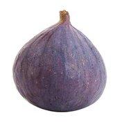 Organic Black Figs