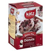 Katz Donuts, Gluten Free, Cranberry