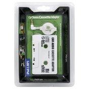 Re Trak Cassette Adapter, Car Stereo