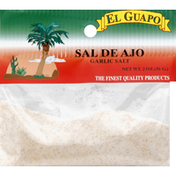 El Guapo Garlic Salt