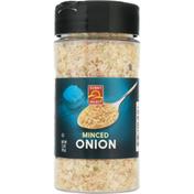 Sunny Select Onion, Minced