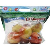 Stemilt Apples, Pinata!
