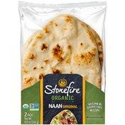 Stonefire Organic Original Naan Bread