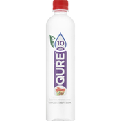 Qure Purified Water, Watermelon Kiwi, pH 10