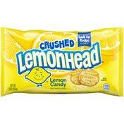 Lemonhead Crushed Easter Lemon Candy