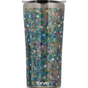 Tervis Tumbler, Stainless Steel, Iridescent Confetti