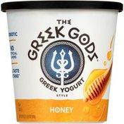 Greek Gods Honey Greek Style Yogurt