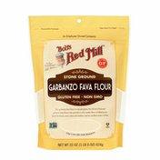 Bob's Red Mill Garbanzo & Fava Bean Flour, Gluten Free