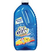 OxiClean Chlorine Free Refill Laundry Stain Remover