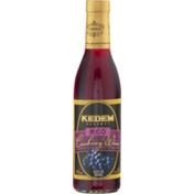 Kedem Cooking Wine, Red