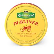 Kerrygold Grass-Fed Dubliner Irish Cheese Wedges,
