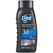 Dial Body Wash, Hydro Fresh