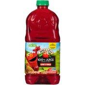 Apple & Eve Sesame Street Elmo's Punch Juice
