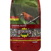 Audubon Park Wild Bird Food, Cardinal Blend