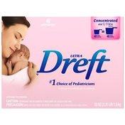 Dreft Detergent, Ultra