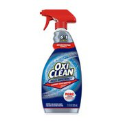 OxiClean Max Efficiency Laundry Stain Remover Spray Twin Pack