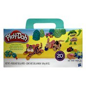 Play-Doh Super Color Pack  With 20 Colors