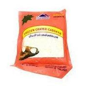 Foodhut Frozen Cassava
