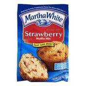 Martha White Strawberry Muffin Mix