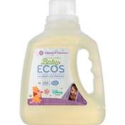 ECOS Laundry Detergent, Lavender & Chamomile, Baby