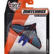 Mattel Sky Busters Batwing
