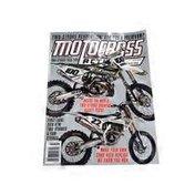 Curtis Circulation Company Seafreight Motocross Action Magazine