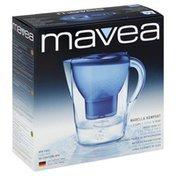 Mavea Water Filtration System, Marella Kompakt, 5 Cups
