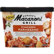 Romano's Macaroni Grill Chicken Parmesano