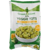 Green Giant Broccoli & Cheese Veggie Tots