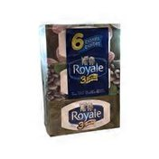 Irving Tissue 3 Ply Royale Signature