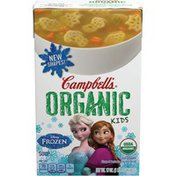 Campbell's® Disney®Frozen™ Cool Shapes Soup