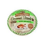Purrfect Bistro Gourmet Shreds Savory Duck Recipe