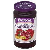 Tropical Jelly, Pomegranate