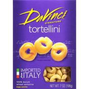 DaVinci  Egg Pasta, Tortellini