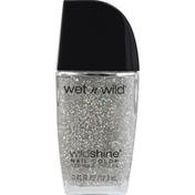 wet n wild Nail Color, Kaleidoscope 471B