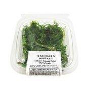 Standard Market Wakame Seaweed Salad