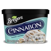 Breyers Frozen Dairy Dessert Cinnabon