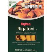 Hy-Vee Rigatoni
