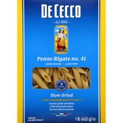 De Cecco Penne Rigate, No. 41