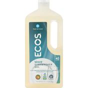ECOS Wave Dishwasher Gel Free & Clear