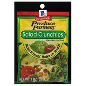 McCormick® Seasoned Topping, Salad Crunchies
